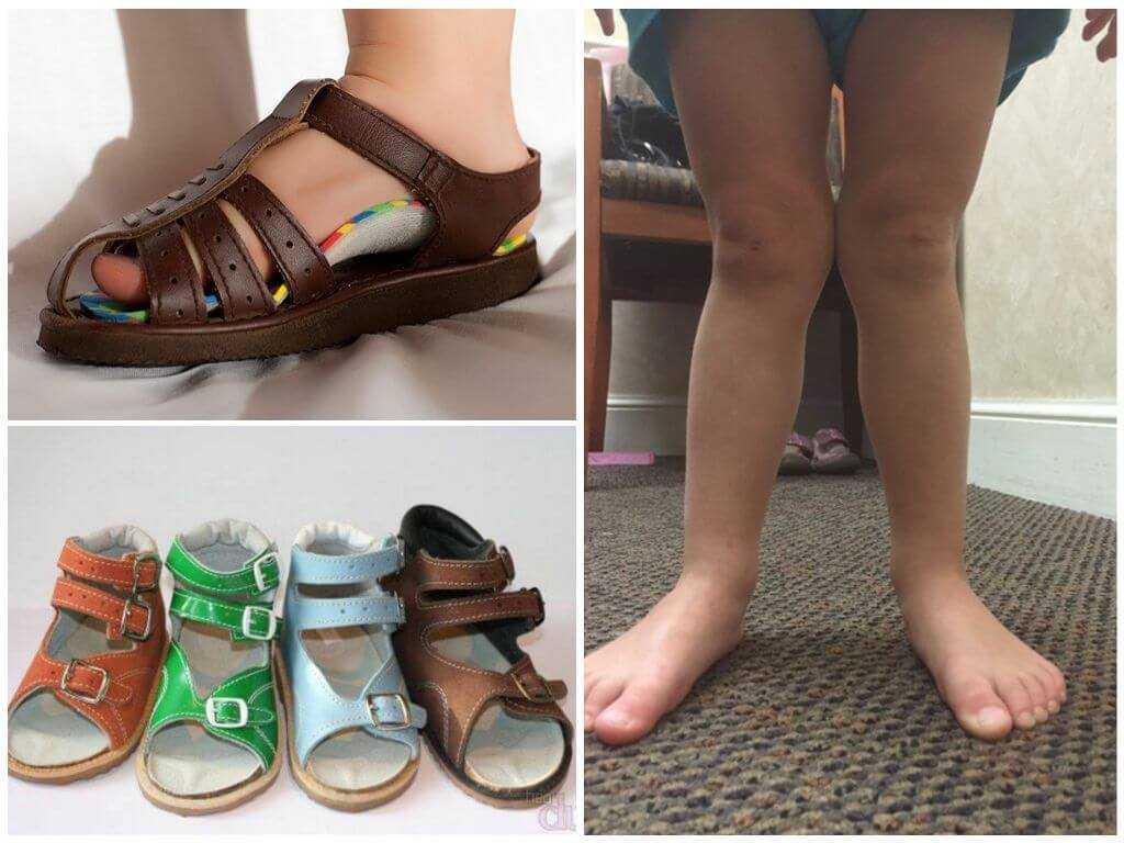Как выбрать обувь для ребенка: таблица, параметры, советы