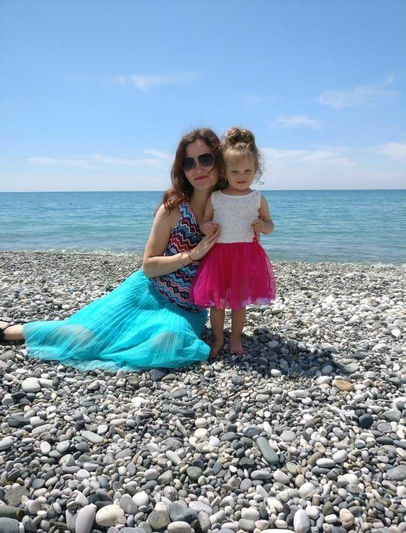 Обзор лучших курортов абхазии для отдыха с детьми