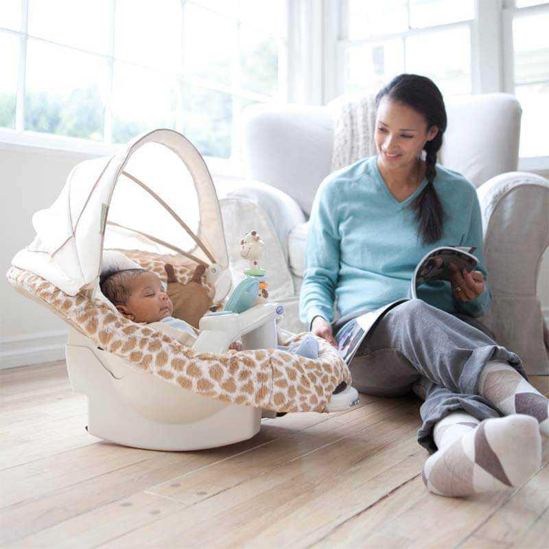 Полезные вещи для новорожденных в помощь маме