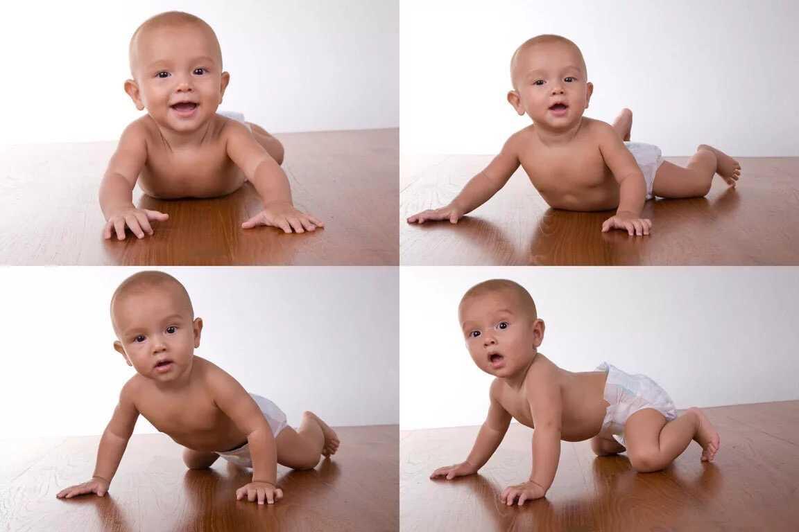 Со скольки месяцев можно присаживать ребенка? с какого возраста можно начинать сажать ребенка