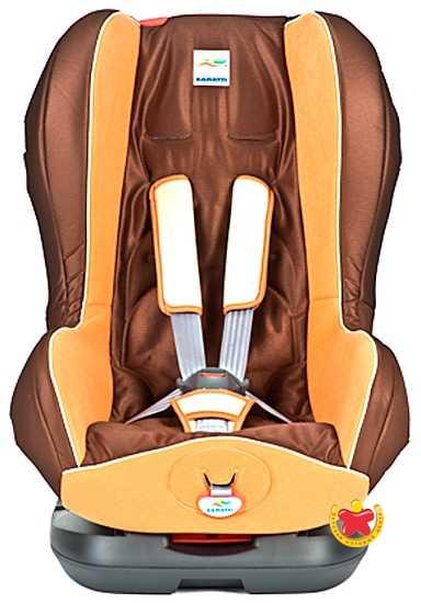 Автокресло ramatti venus comfort (с 9 до 18 кг)
