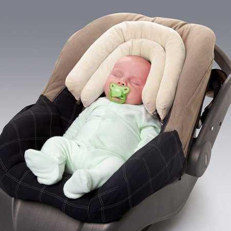 Ортопедическая подушка для новорожденного: виды и изготовление своими руками