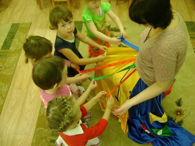 Развитие памяти у детей дошкольного возраста: виды, произвольность