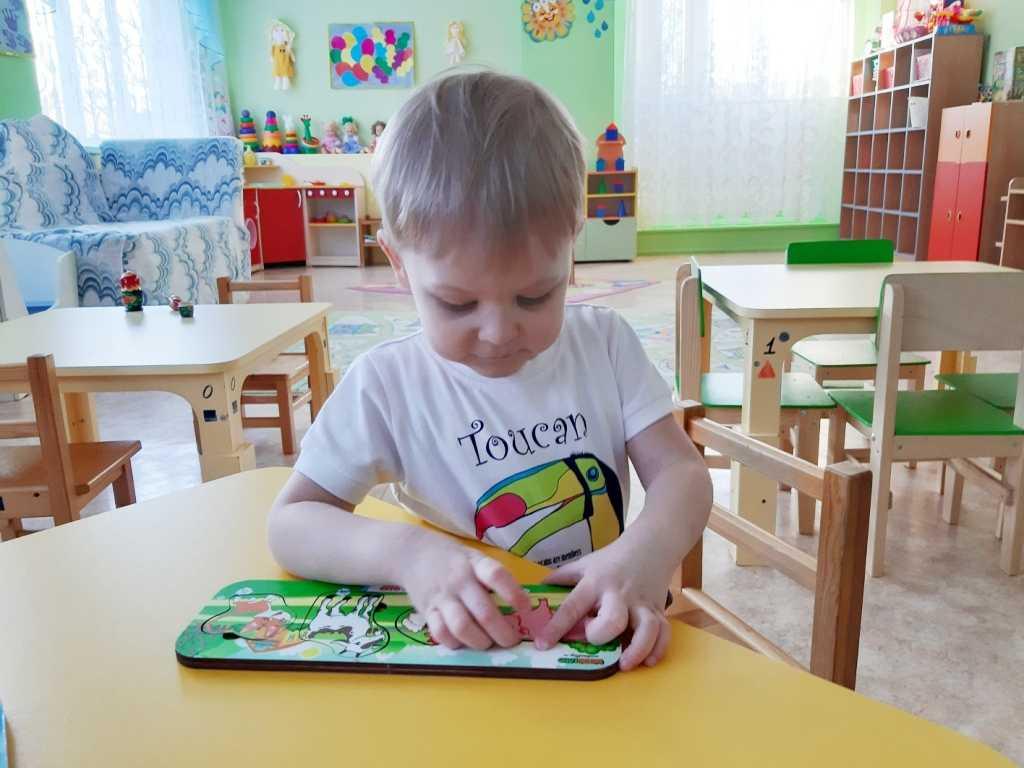 Игры для малышей: играть бесплатно онлайн!