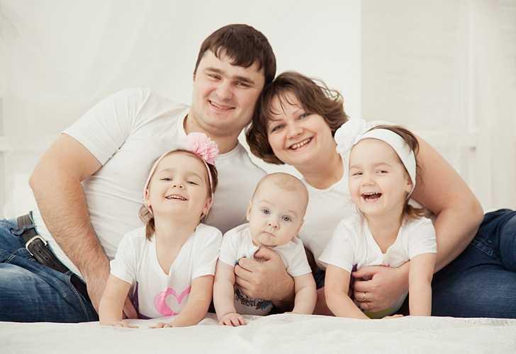 17 советов молодым родителям от многодетных пап и мам
