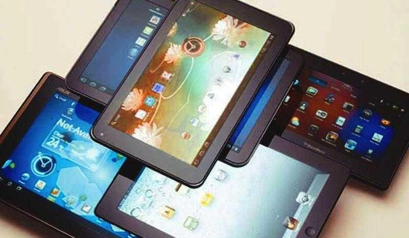 Топ-7 лучших детских планшетов: обзор, отзывы