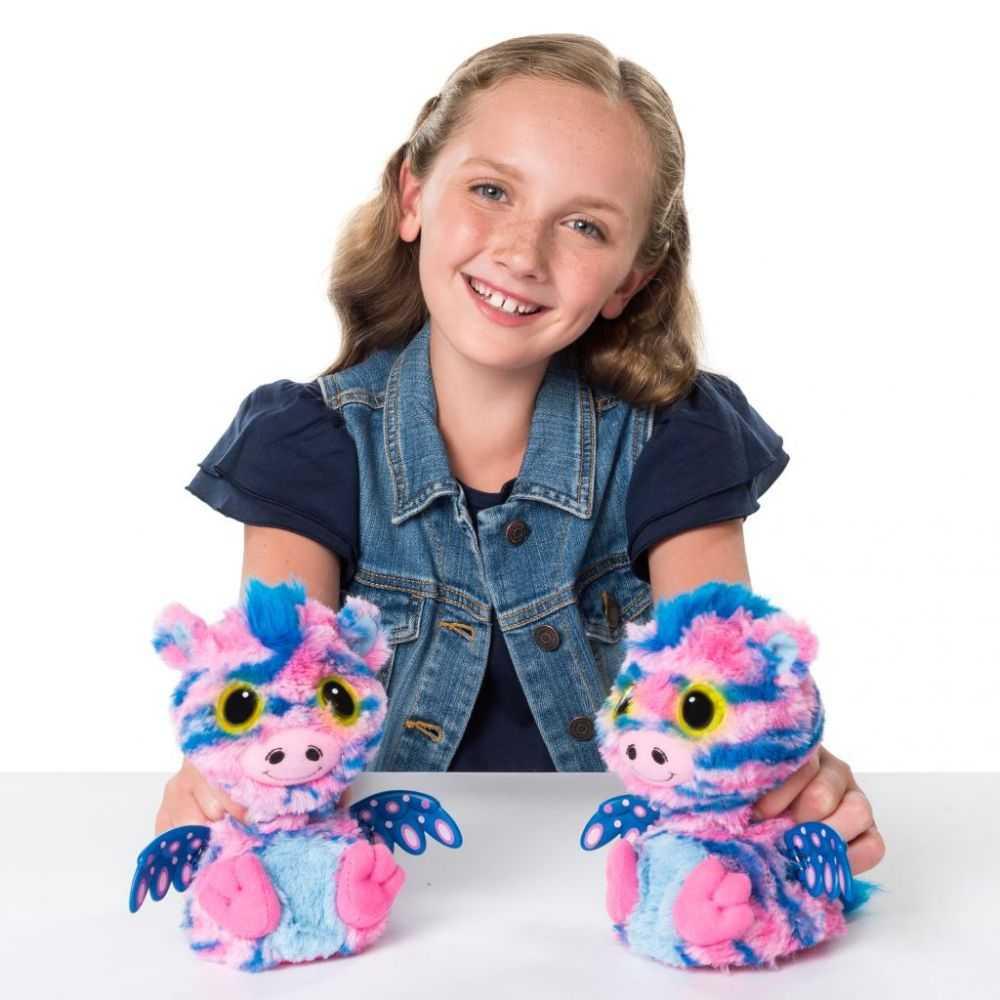 Отзывы об игрушке hatchimals, стоит ли покупать
