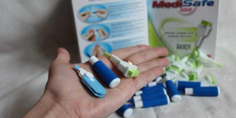 Автоматические ланцеты для забора крови у детей из пальца: как пользоваться, где купить?
