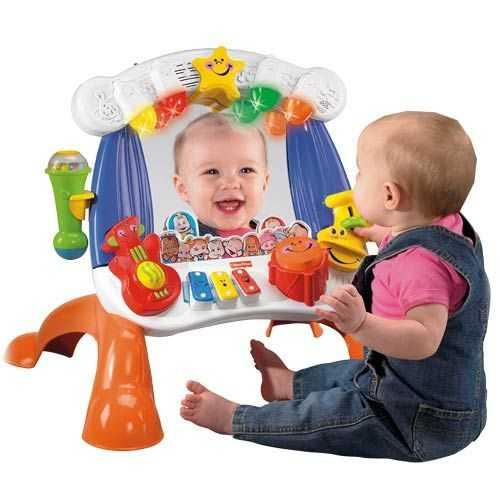 Что подарить ребенку на 1 год? первый день рождения – что подарить на 1 год мальчику, девочке?