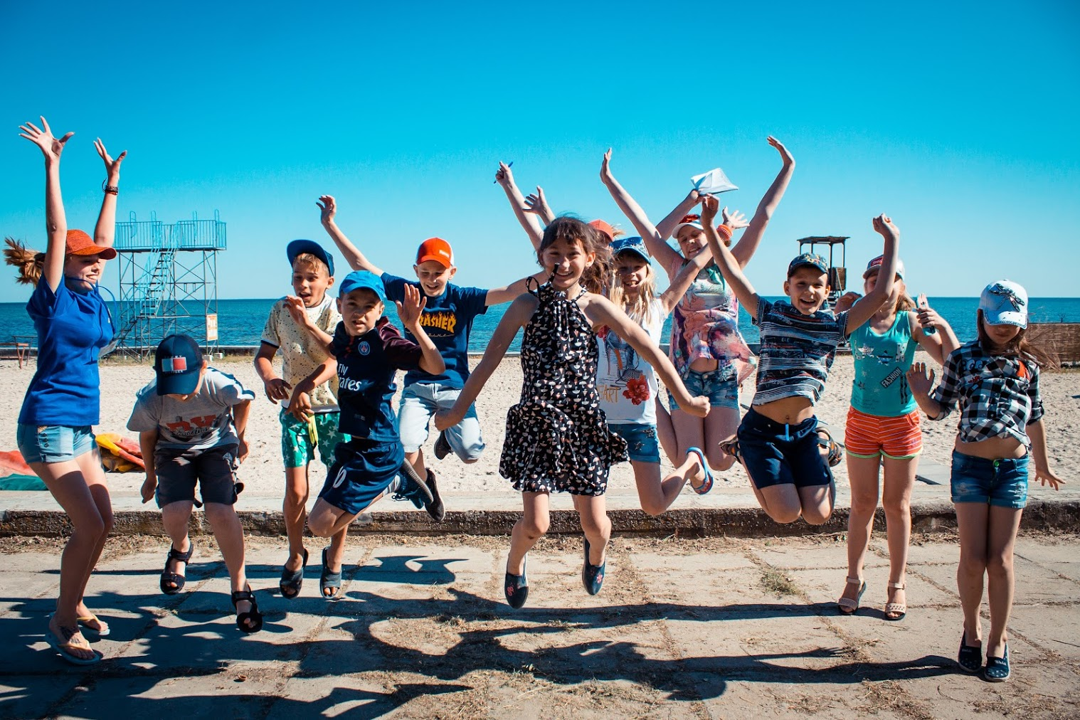 Летние детские лагеря в подмосковье, 2020-2021. москва, заказ путевок