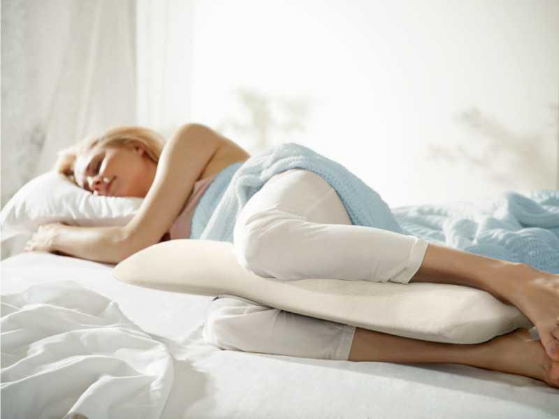 7 секретов полноценного отдыха для беременных