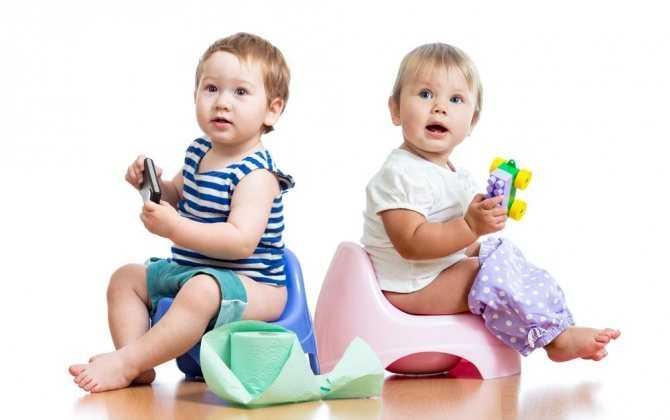 Как отучить ребенка от памперсов быстро и без стресса – 3 метода отучения от подгузников