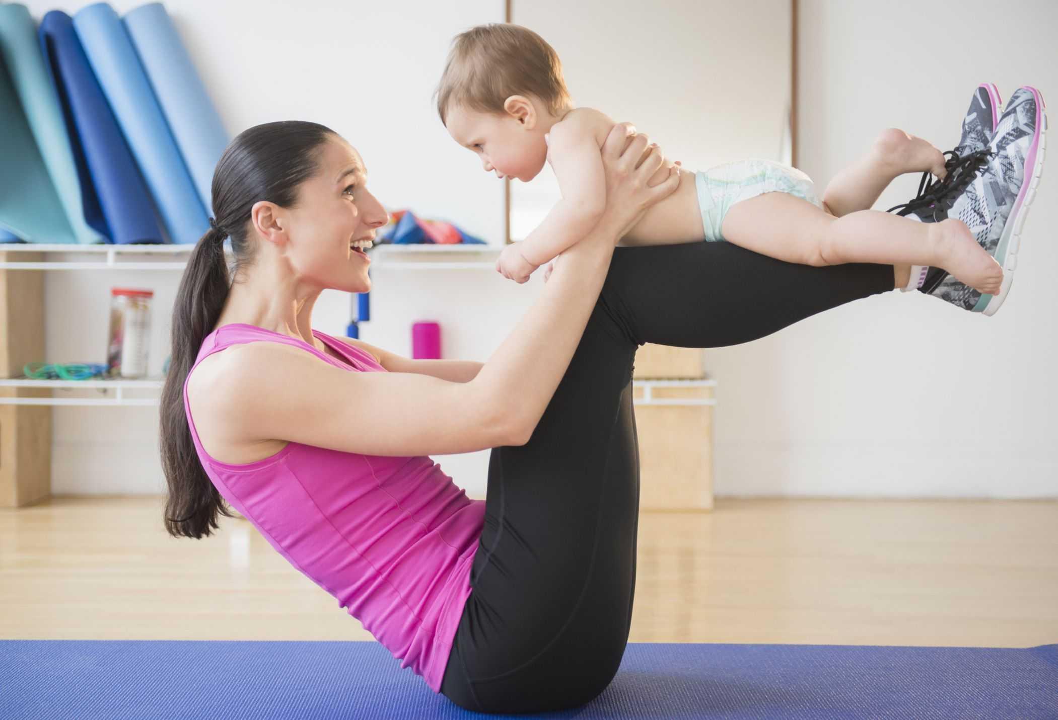 Фитнес для беременных: особенности и предостережения   курсы и тренинги от лары серебрянской