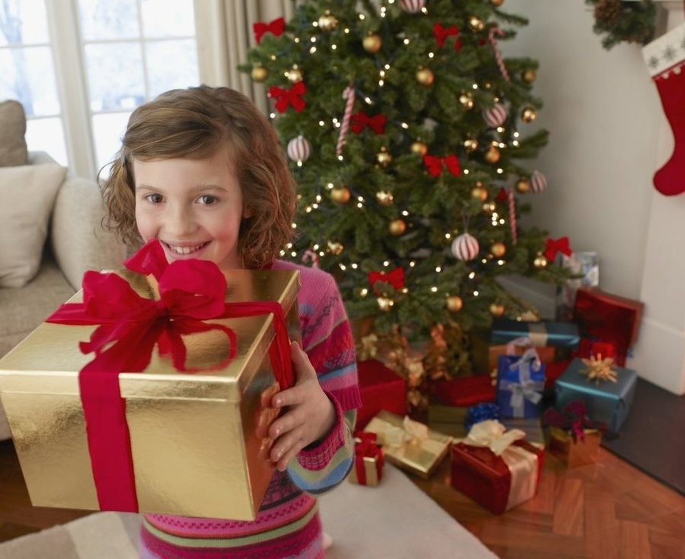 Топ 10 | популярные новогодние желания