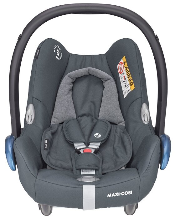 Автолюльки maxi cosi: залог комфорта и безопасности ребенка в машине