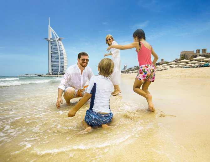 Отзывы туристов об отдыхе в оаэ — 2020