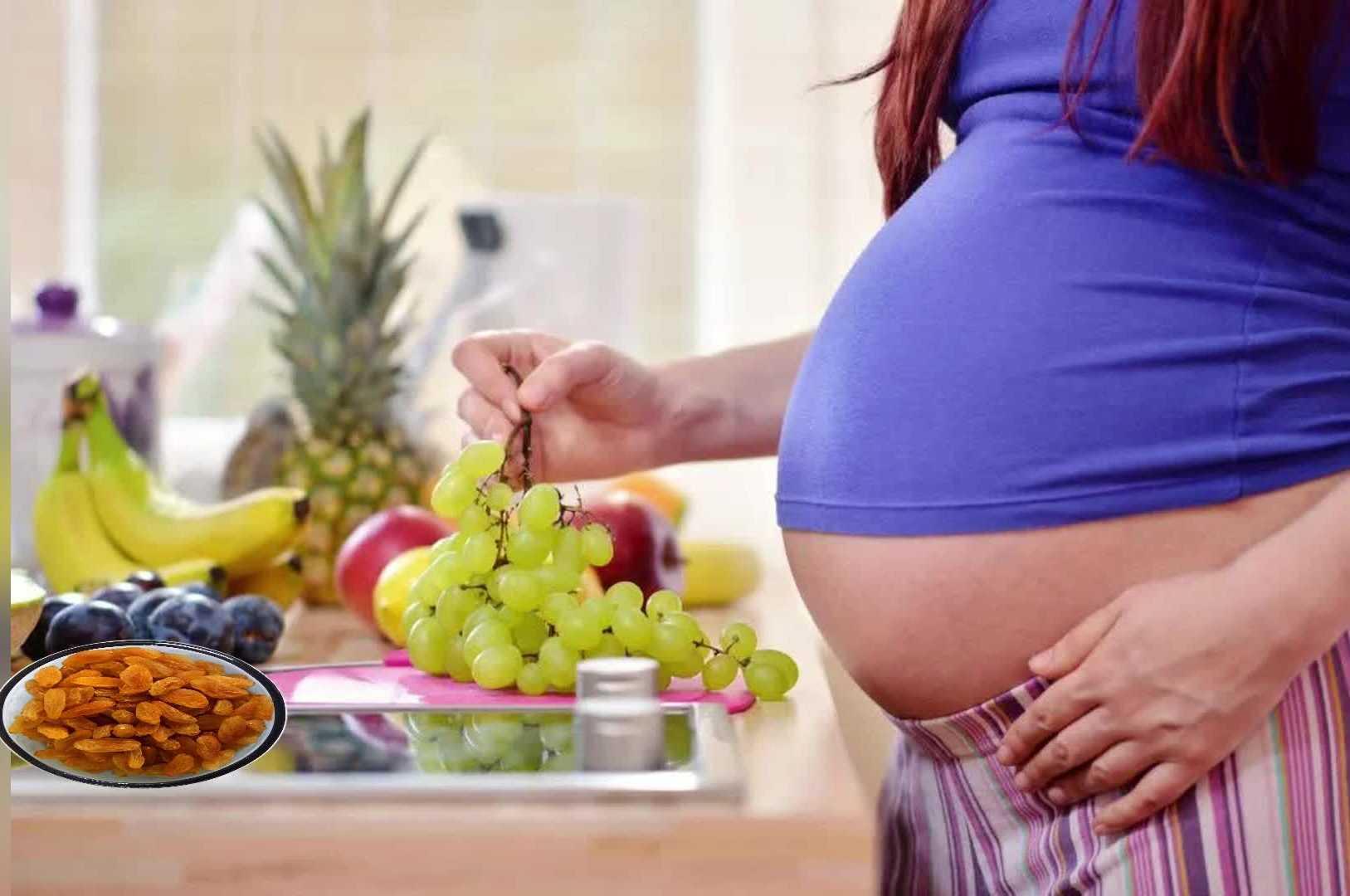 Как эффективно сбросить вес во время беременности