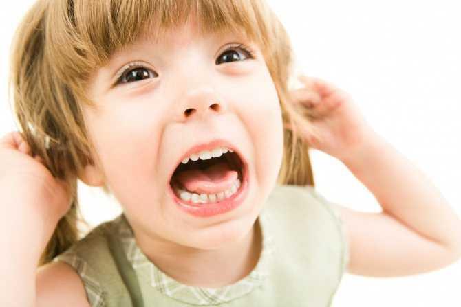 Ребенок плохо себя ведет, что делать?