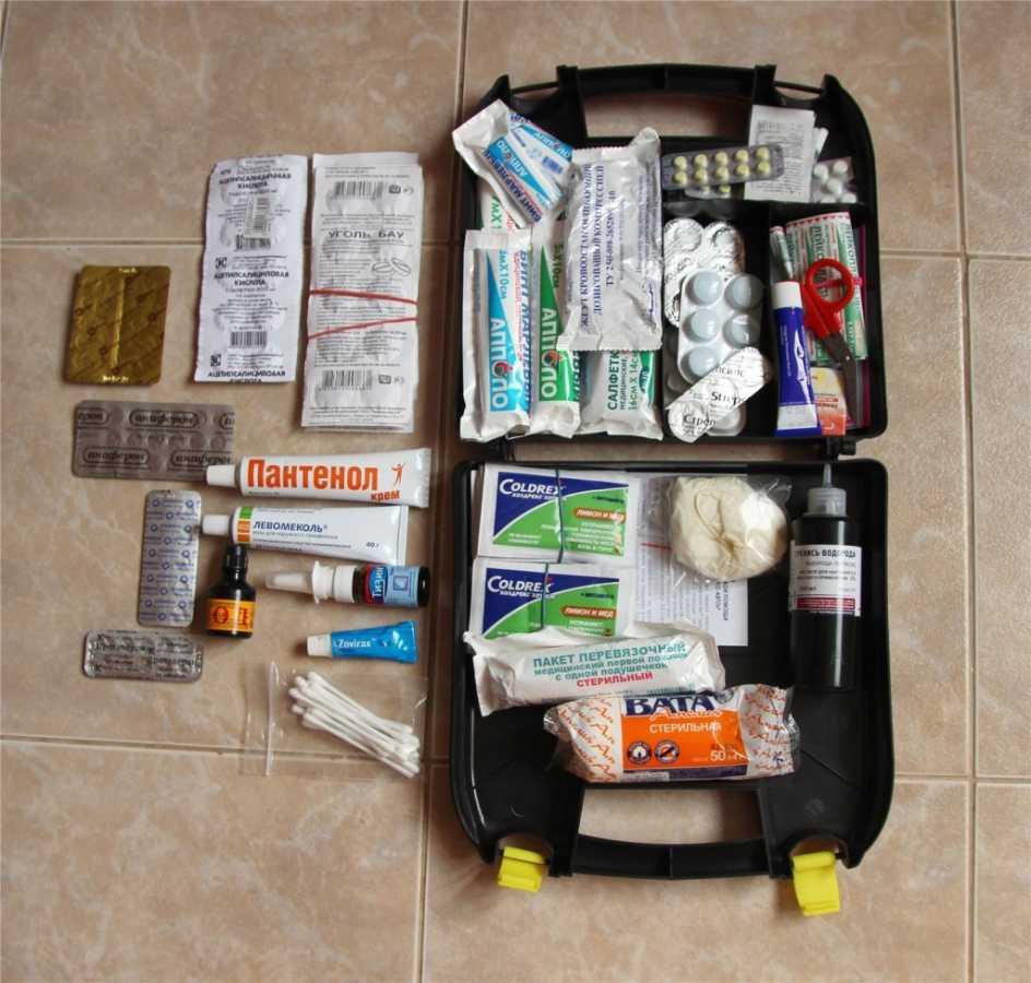 Что взять с собой на море: список необходимых вещей для отпуска