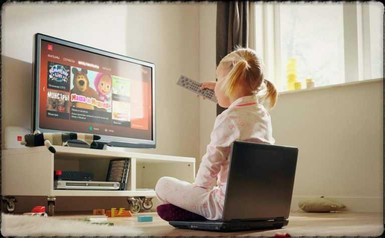 Влияние мультфильмов на развитие ребенка в чем современная проблема