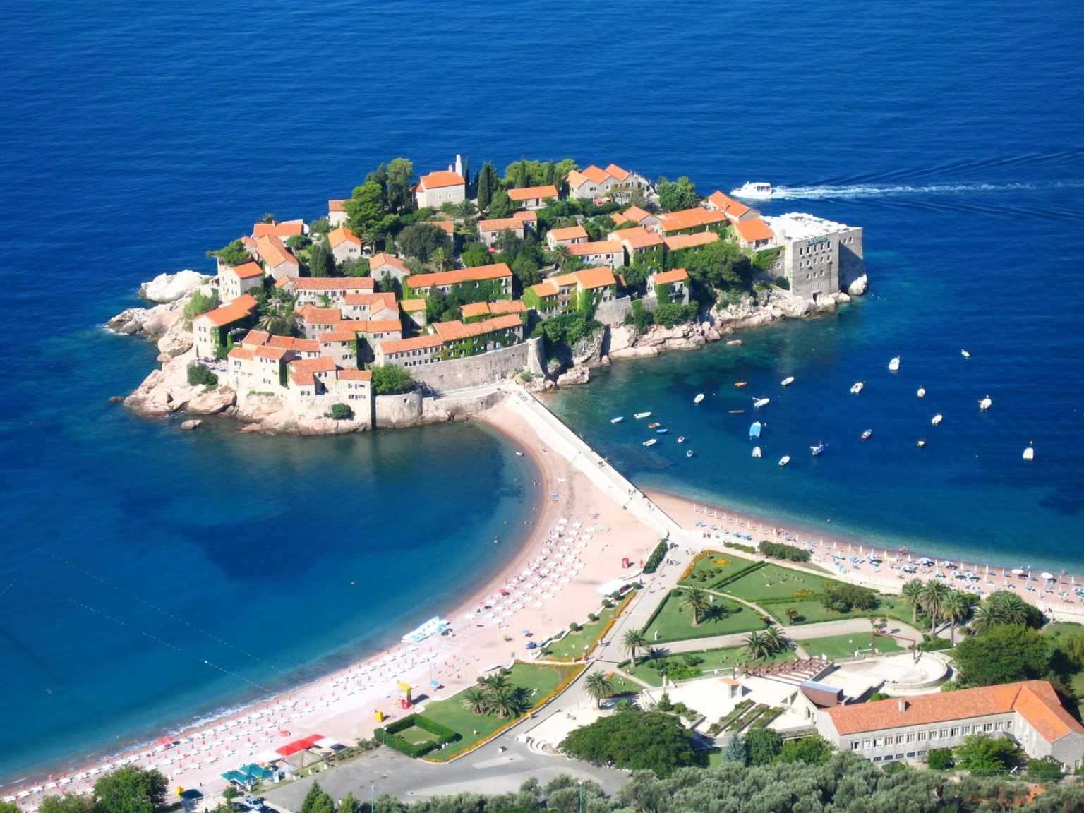 Отдых с детьми в черногории: описание курортов, выбор места отдыха - портал кидпассаж