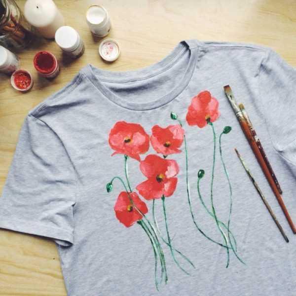 Акриловые краски для ткани: можно ли покрасить ткань несмываемой краской decola в баллончиках, рисование в стиле «батик», отзывы