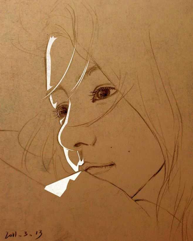 Бумага для рисования виды и характеристики: рисовая бумага формата а3 для рисования карандашом, масляными красками и гуашью, тонированные черные листы в рулонах - лечим инфекцию