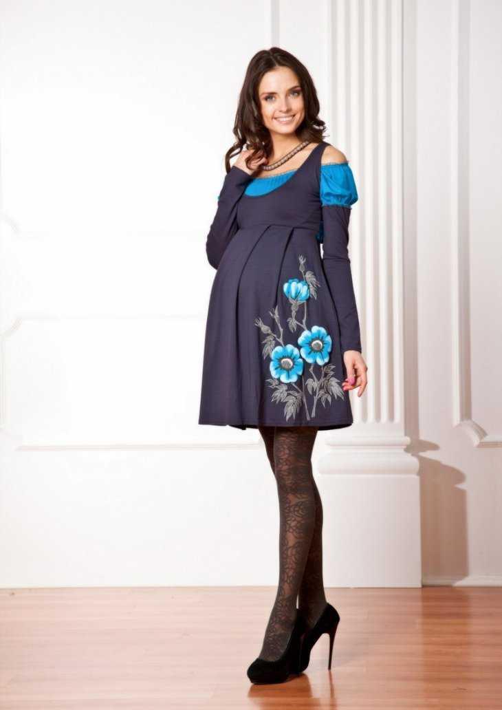Правила выбора одежды для беременных, важные особенности гардероба