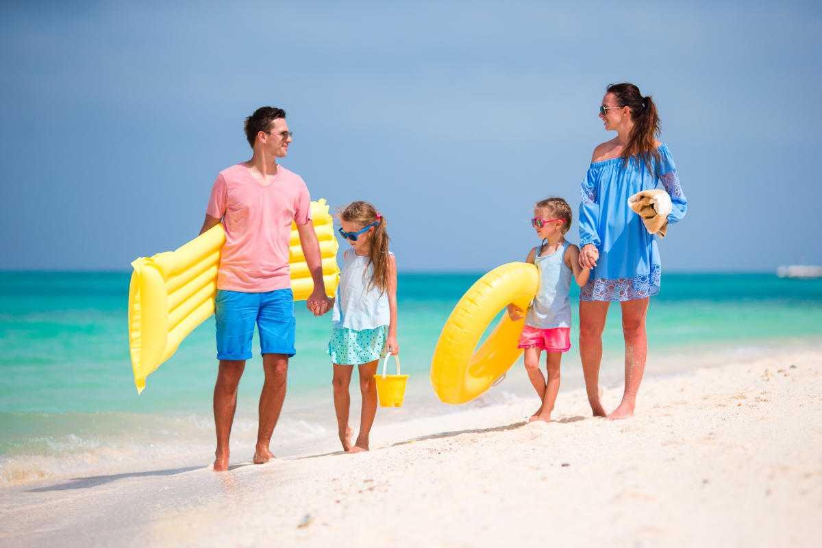 Отдых в греции с детьми 2020 - лучшие отели, курорты, отзывы