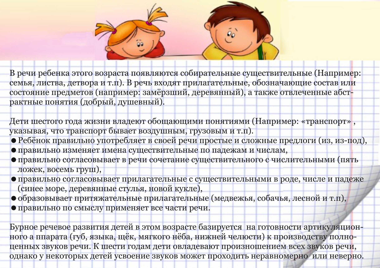 Курс на совершенствование речевых навыков, или как научить ребенка говорить в 1, 2 и 3 года