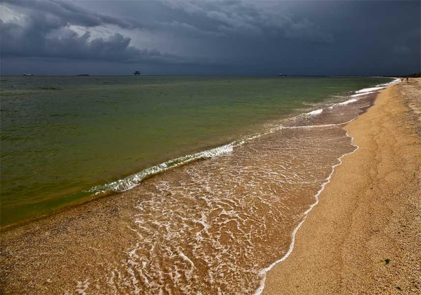 Отдых с детьми на азовском море 2020 в россии – цены, отзывы, куда поехать, фото