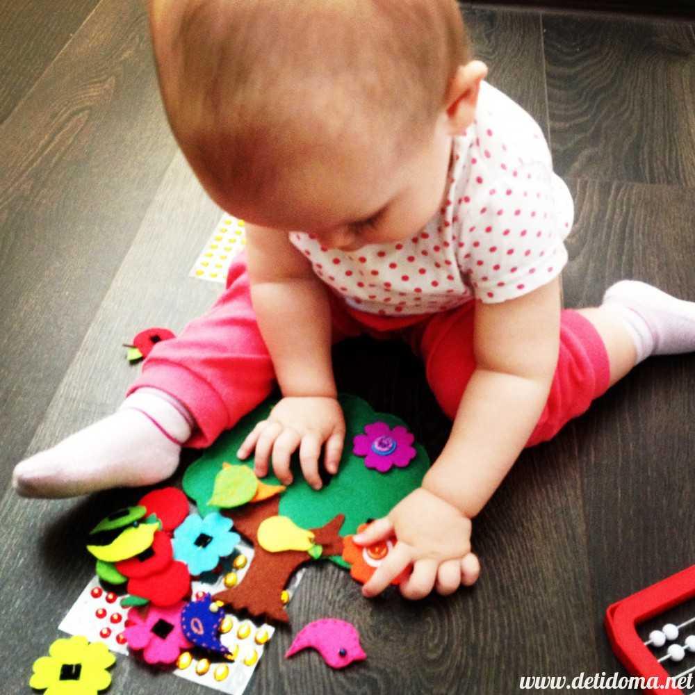 Игры с крупой для самых маленьких детей и дошкольников 2–3 и 4–7 лет