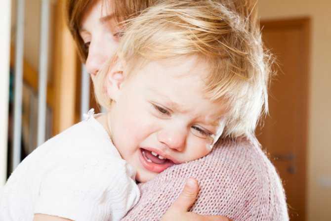 Истерики у ребенка 3 лет: советы психолога родителям и воспитателям