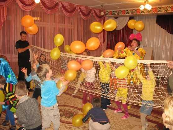 Серпантин идей - как развлечь гостей на детском празднике?! // полезные советы по организации детского праздника своими силами