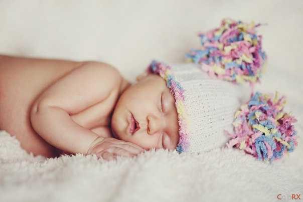 10 лучших молитв, чтобы ребенок хорошо спал