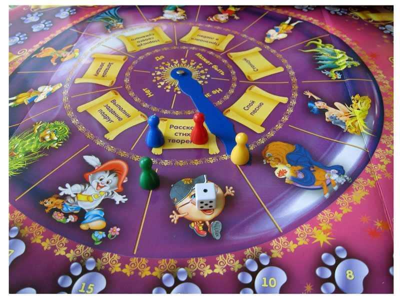 Самые популярные настольные игры для детей 5 лет: лучшие детские развивающие игры