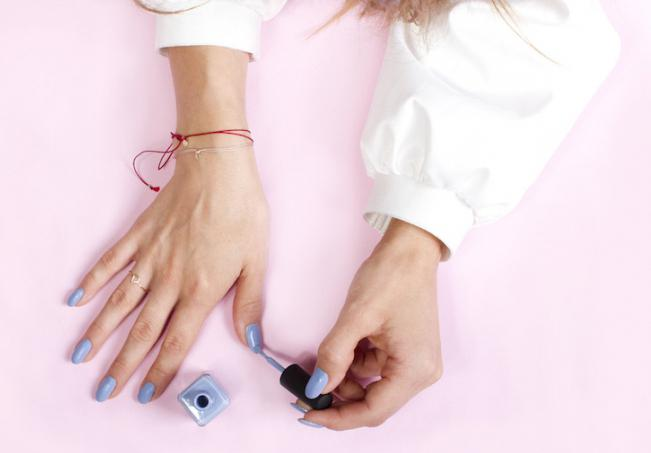 Можно ли беременным наращивать ногти и делать маникюр уход за ногтями во время беременности. что можно, а что нельзя? – womanmirror