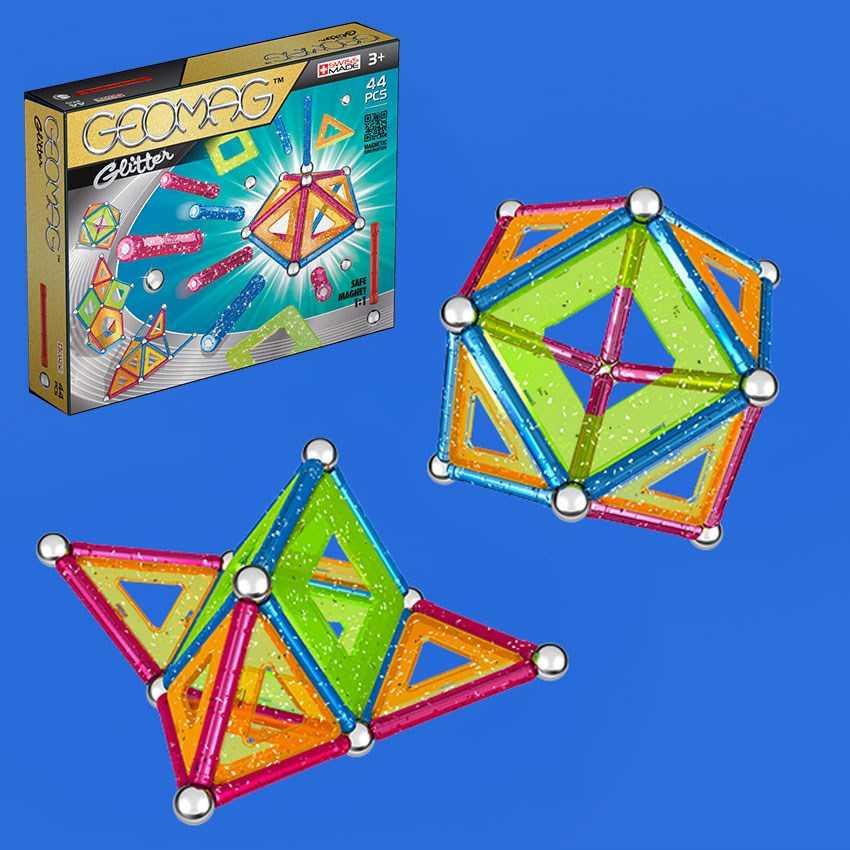 Магнитный конструктор, светящийся в темноте: модели magformers wow «фиксики» с подсветкой и 3d xinbida, как правильно выбрать