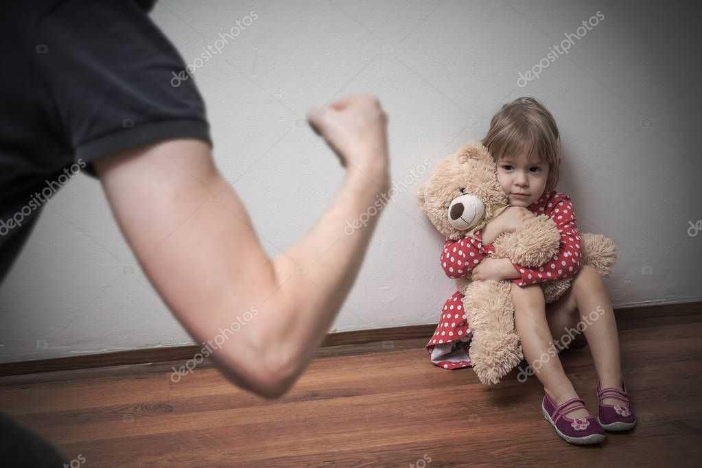 Можно ли бить детей по попе, по рукам в целях воспитания