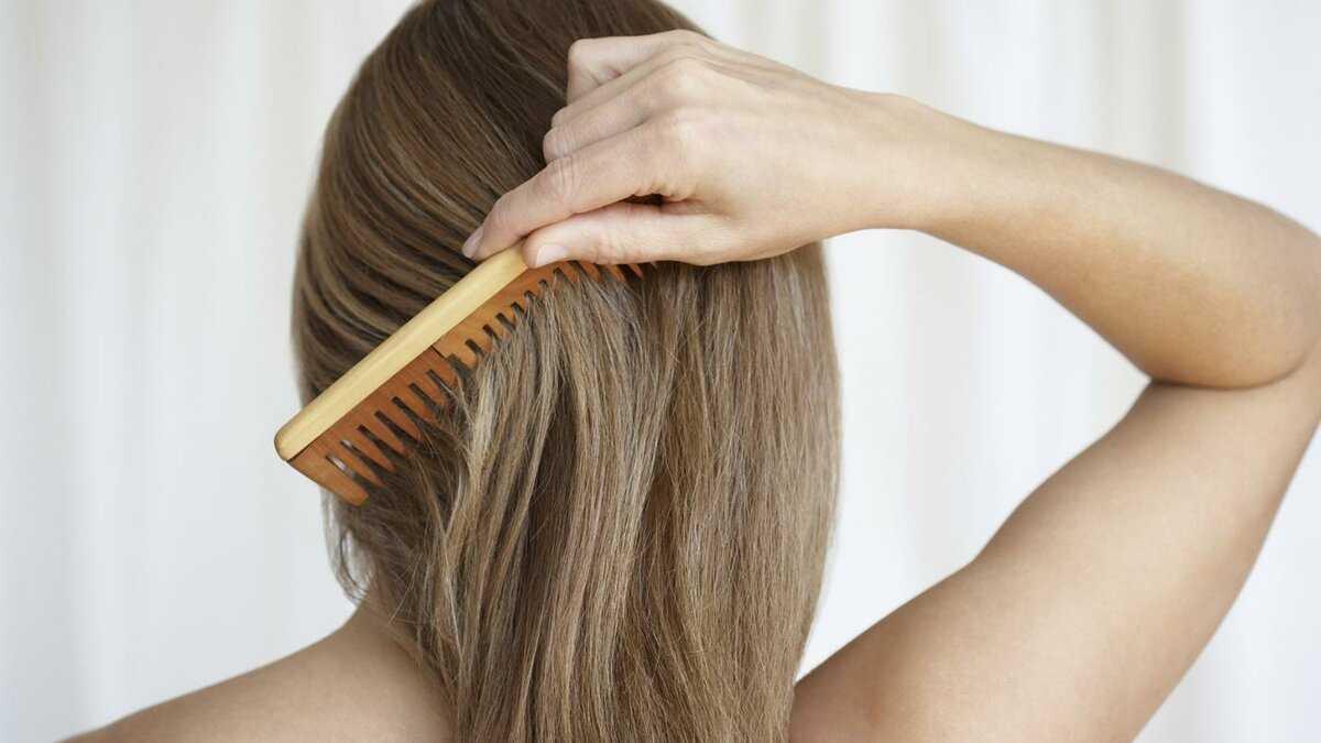 Что делать, если выпадают волосы у кормящей мамы