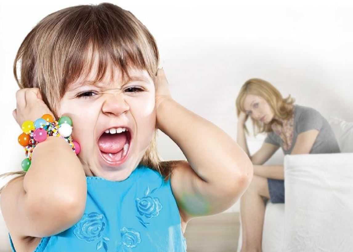 Как успокоить плачущего ребенка | уроки для мам