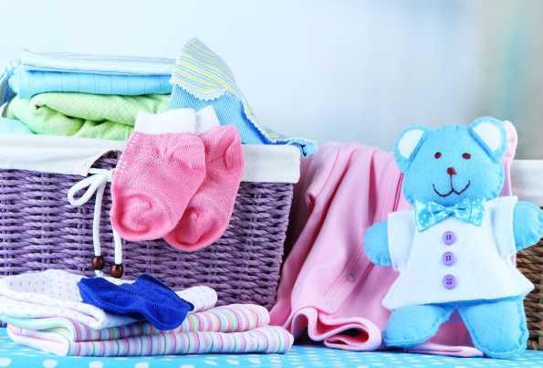 Необходимый список вещей для новорожденного!!!