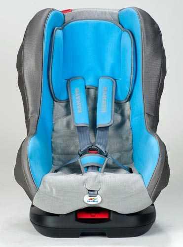 Автокресло ramatti venus comfort (с 9 до 18 кг.)