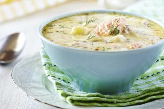 Рецепты вкусного диетического овощного супа: какой супчик сварить ребенку до 1 года