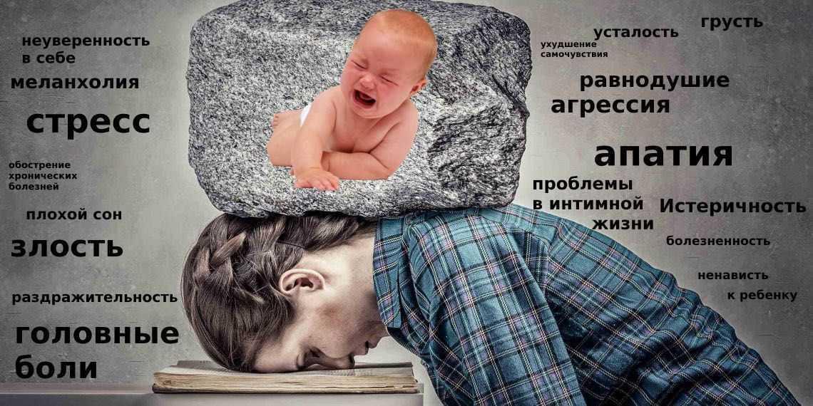 Если родитель в депрессии. часть2. мама в депрессии