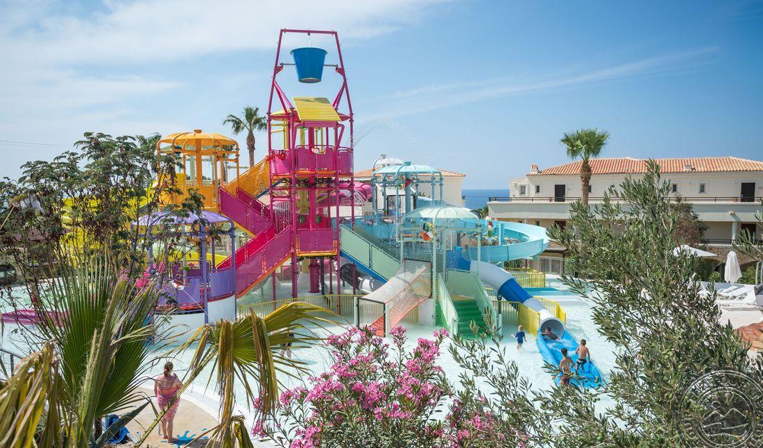 Отдых на крите: сравнение 6 лучших пляжных курортов острова