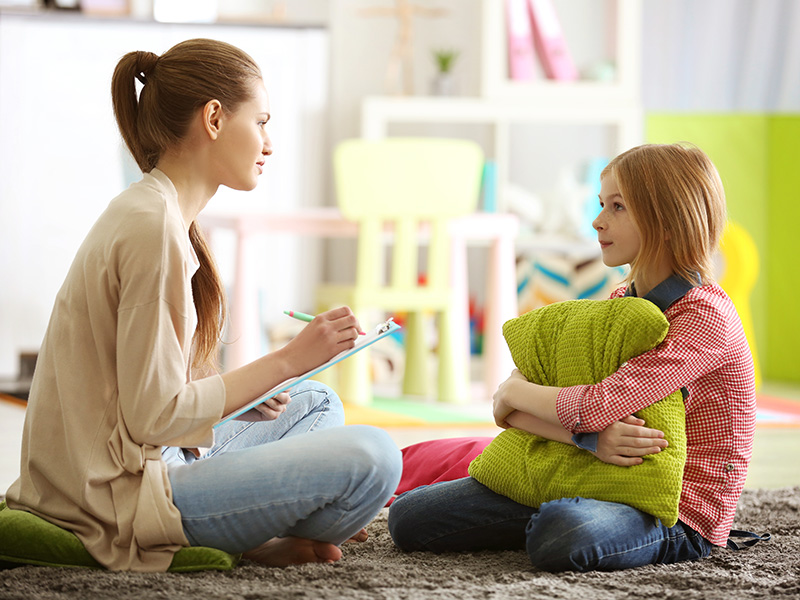 Общение с ребенком до рождения: теория пренатального развития.