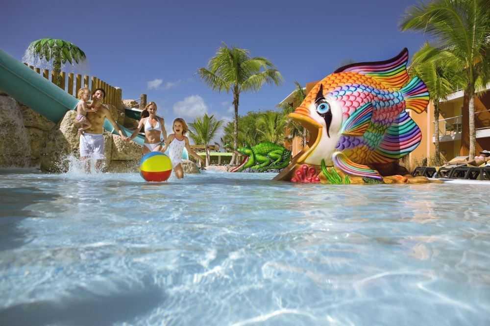 Топ-10 лучших курортов доминиканы от hotline.travel