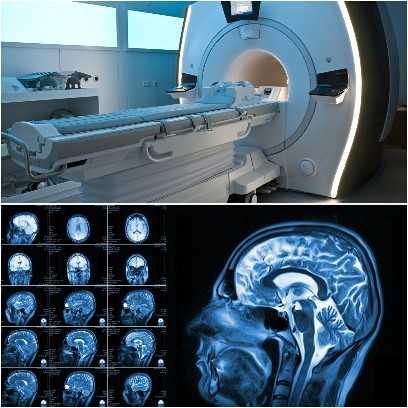 Как обследуют головной мозг у детей с помощью мр-томографии