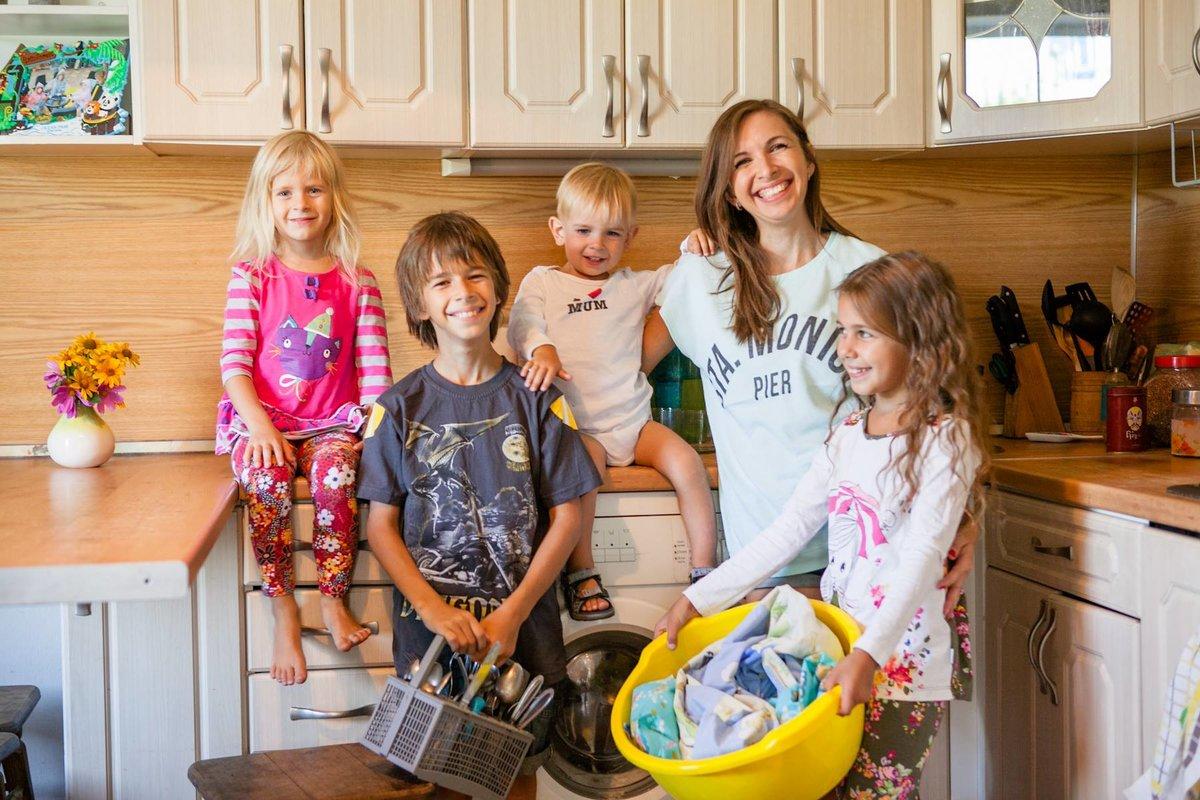 17 советов молодым родителям от многодетных пап и мам – woman delice